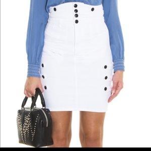 Isabel Marant jeans skirt bnwt size 34